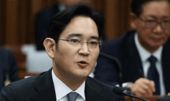 Petinggi Samsung Divonis Penjara 2,5 Tahun atas Kasus Suap