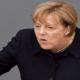 Kanselir Jerman Salahkan Trump atas Kerusuhan di Capitol