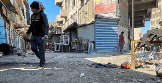 Analis: Operasi Teroris di Baghdad, Pesan Saudi ke Biden