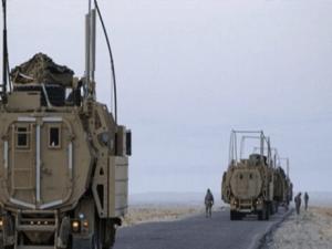 Faksi Baru Perlawanan Irak Akui Serang Konvoi Militer AS di Samarra