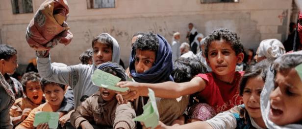 Curhatan Miris dan Pilu Menlu Yaman ke Badan Pangan PBB