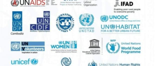 Organisasi Internasional Perangi Yaman atas Nama Kemanusiaan