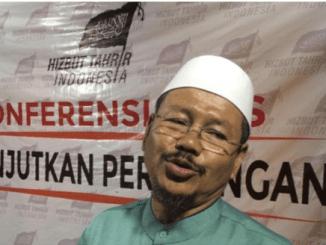 Eks HTI Ikut Pemilu, Gus Nadir: Sistem Demokrasi Itu Kafir