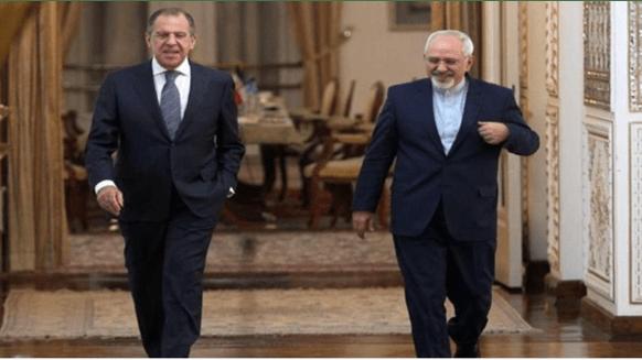 Iran-Rusia Teken Perjanjian Kerjasama Keamanan Siber