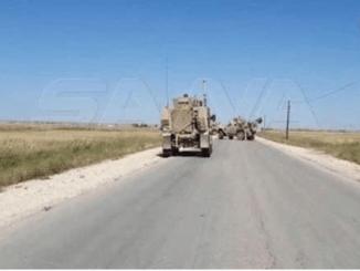 BIADAB! Tentara AS Tembak Mati Bocah Suriah di Hasakah