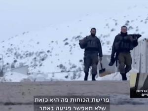 """Israel Siapkan """"Skenario Mengerikan"""" di Perbatasan Lebanon"""