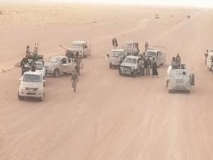 Analis: AS Masukkan 4.000 Teroris ISIS ke Irak di Akhir 2020