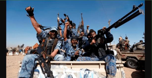 Dewan Syura Yaman Kutuk Penunjukan Houthi Sebagai Teroris