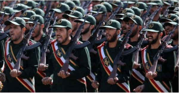 Saingi NATO, Iran Umumkan Perjanjian Pertahanan Poros Perlawanan