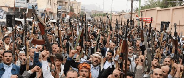 Sesumbar Houthi: Ada Banyak Kejutan untuk Musuh Tahun 2021