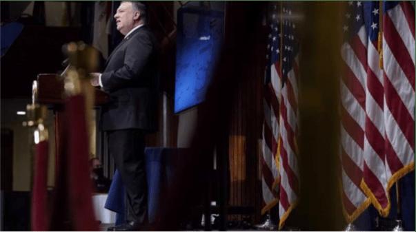 Penghinaan Luar Biasa Bagi AS, Pejabat UE Tolak Temui Pompeo