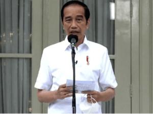 Jokowi Teken Perpres Baru Lawan Ekstremisme dan Terorisme