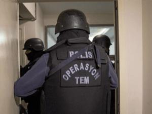 Polisi Anti-Teror Turki Tangkap Ratusan Tersangka Teroris