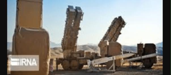 Iran: Rudal Kami Bisa Jangkau Semua Pangkalan AS di Timur Tengah
