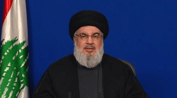 """Sekjen Hizbullah: Tombol Nuklir AS di """"Tangan Orang Gila Bernama Trump"""""""