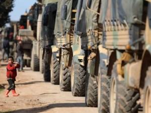 Sel Tidur Teroris FSA Kembali Bangkit di Daraa, Suriah