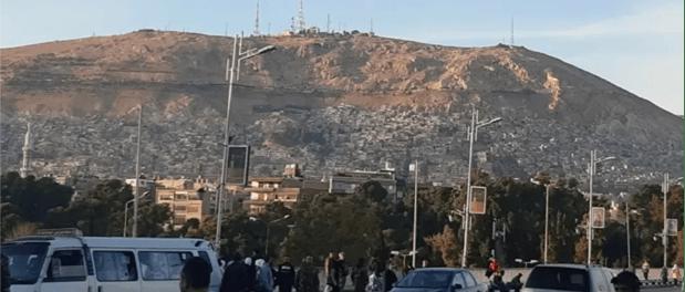 Agresi Zionis di Suriah Bukti Koordinasi Israel, Turki, AS dan Teroris