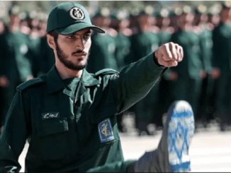 "Peneliti: Kebijakan Masa Depan Israel ke Iran ""Perang atau Dialog"""