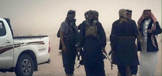 Pakar Keamanan: ISIS Masuk ke Irak Melalui Konvoi Militer AS