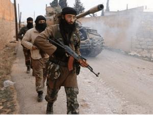 Teroris Lancarkan 21 Serangan di Zona De-Eskalasi di Idlib