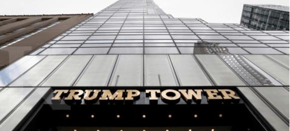New York Batalkan Semua Kontrak dengan Perusahaan Trump