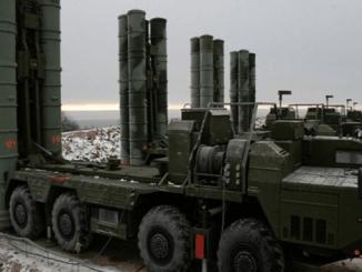 Turki-Rusia Sepakati Pembelian Sistem S-400 Kedua