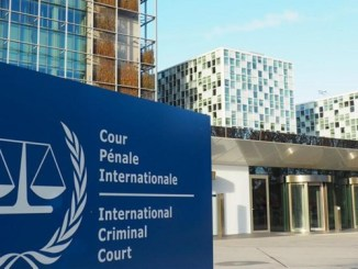 Israel Berencana Rayu Sekutunya Tolak Keputusan ICC