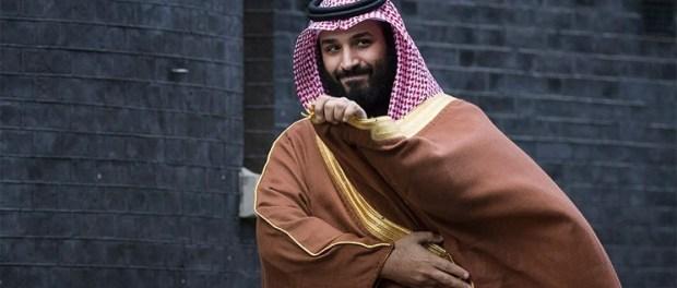 Oposisi Saudi Kecam Sikap Biden ke MbS terkait Pembunuhan Khashoggi