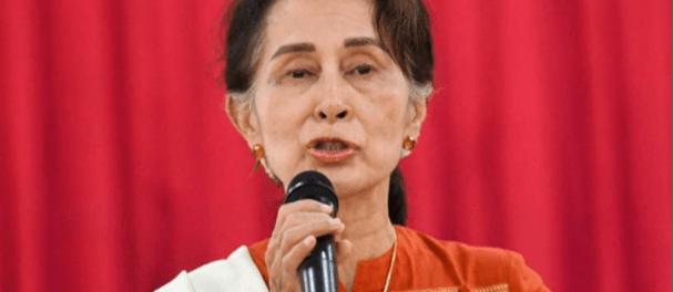 Protes Jalanan Berlanjut di Myanmar