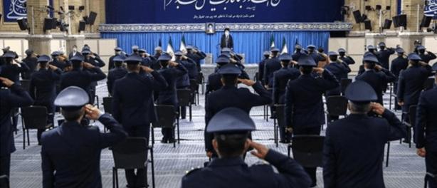 Biden Tolak Cabut Sanksi Iran, Ini Tanggapan Keras Khamenei