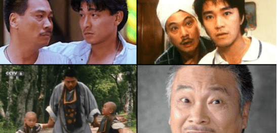 Aktor Komedian Legendaris Hongkong Ng Man-Tat Tutup Usia