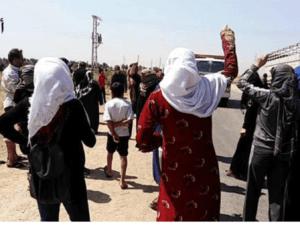 Serangan Misterius Obrak-abrik Milisi Pro AS di Qomishli