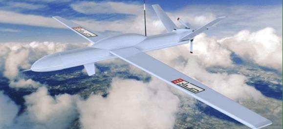 4 Drone Yaman Bombardir Bandara Internasional Abha Saudi
