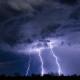 Diperkirakan Badai Petir Hebat dan Cuaca Ekstrem Landa Wilayah Riyadh, Makkah, Madinah dan Sekitarnya
