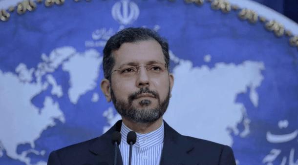 Iran Tolak Klaim AS Soal Pembicaraan Langsung dengan Washington