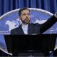 Iran Kecam Serangan AS ke Fasilitas Hashd Al-Shaabi