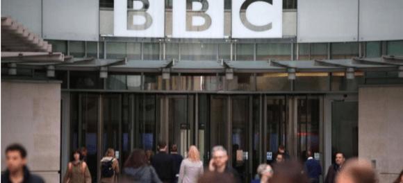 Sebar Hoax, Beijing Cabut Izin Siaran BBC di China