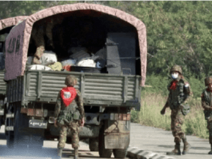 Kudeta Militer, Joe Biden Ancam Myanmar dengan Sanksi