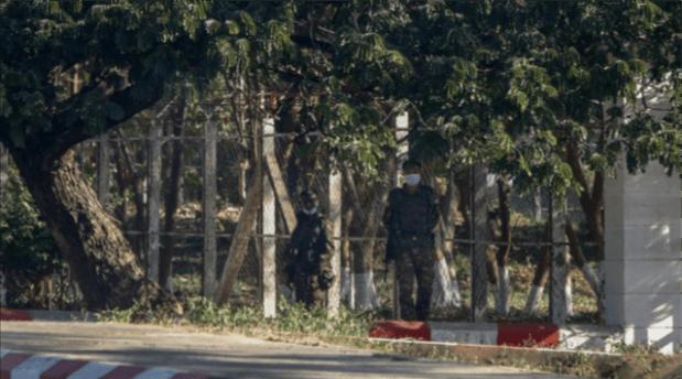 DK PBB Tidak Mengambil Tindakan atas Kudeta di Myanmar