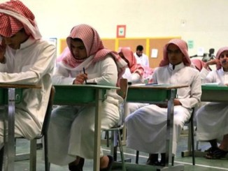 Saudi Hapus Hadis Nabi Tentang Yahudi dari Kurikulum