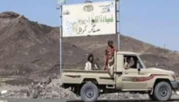 Pasukan Sarung Yaman Sukses Kuasai Pangkalan Militer Terbesar Koalisi Saudi di Ma'rib