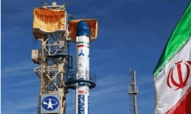 Amerika Ketar-ketir dengan Kemampuan Teknologi Satelit Iran