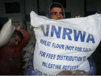 UEA dan Bahrain Hapus Bantuan untuk Palestina Setelah Normalisasi
