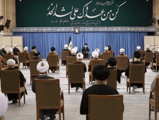 Ayatullah Khamenei: Iran Bisa Perkaya Uranium Hingga 60 Persen
