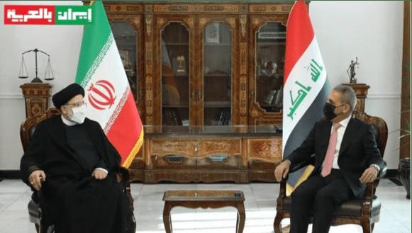Balas Pembunuhan Soleimani Agenda Utama Raisi ke Irak