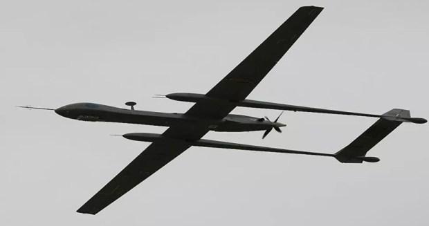 IDF Akui Dronenya Ditembak Jatuh Hizbullah