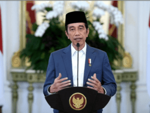 Jokowi: Puncak Harlah NU Momentum Eratkan Persaudaraan
