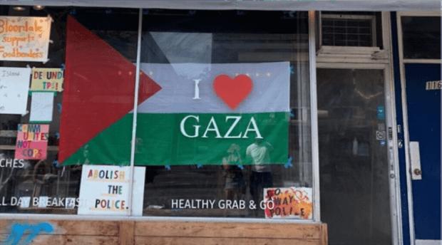 Langgar HAM, Kanada Tutup Restoran Pro-Palestina