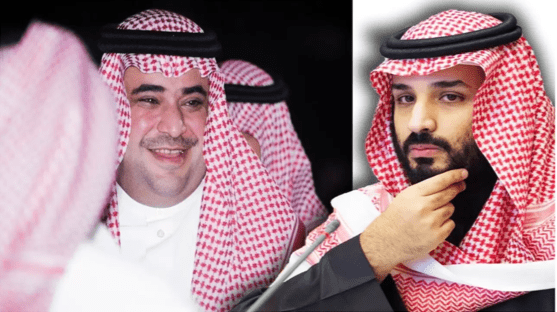 Warbler Saudi Bongkar Peran Kejam dan Jahat Tangan Kanan MbS