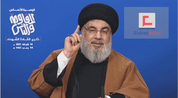 Sekjen Hizbullah ke Israel: Berhenti Bermain Api, Kita Berada di Era Perlawanan